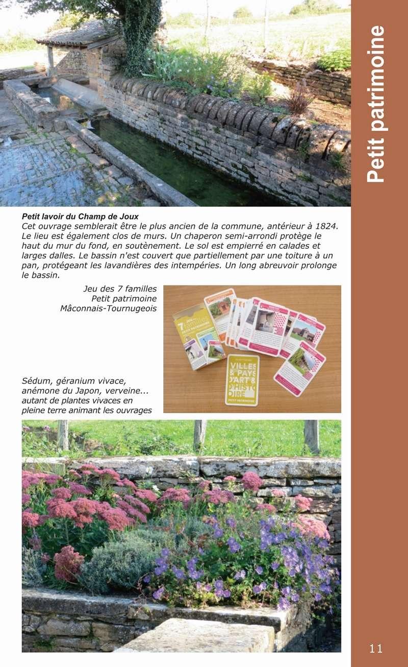 Visites de printemps Balade et échanges à la Chapelle-sous-Brancion 11_cop10