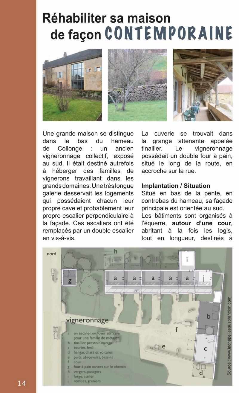 Visites de printemps Balade et échanges à la Chapelle-sous-Brancion 14_cop10