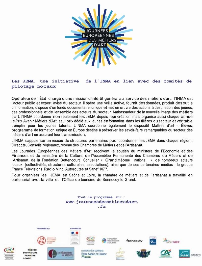 Inauguration Brancion & Les métiers d'art au village de Brancion 7 et 8 avril 2018 6_copi10