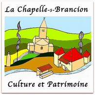 Présentation de la Chapelle sous Brancion, Culture et Patrimoine Logo_c10