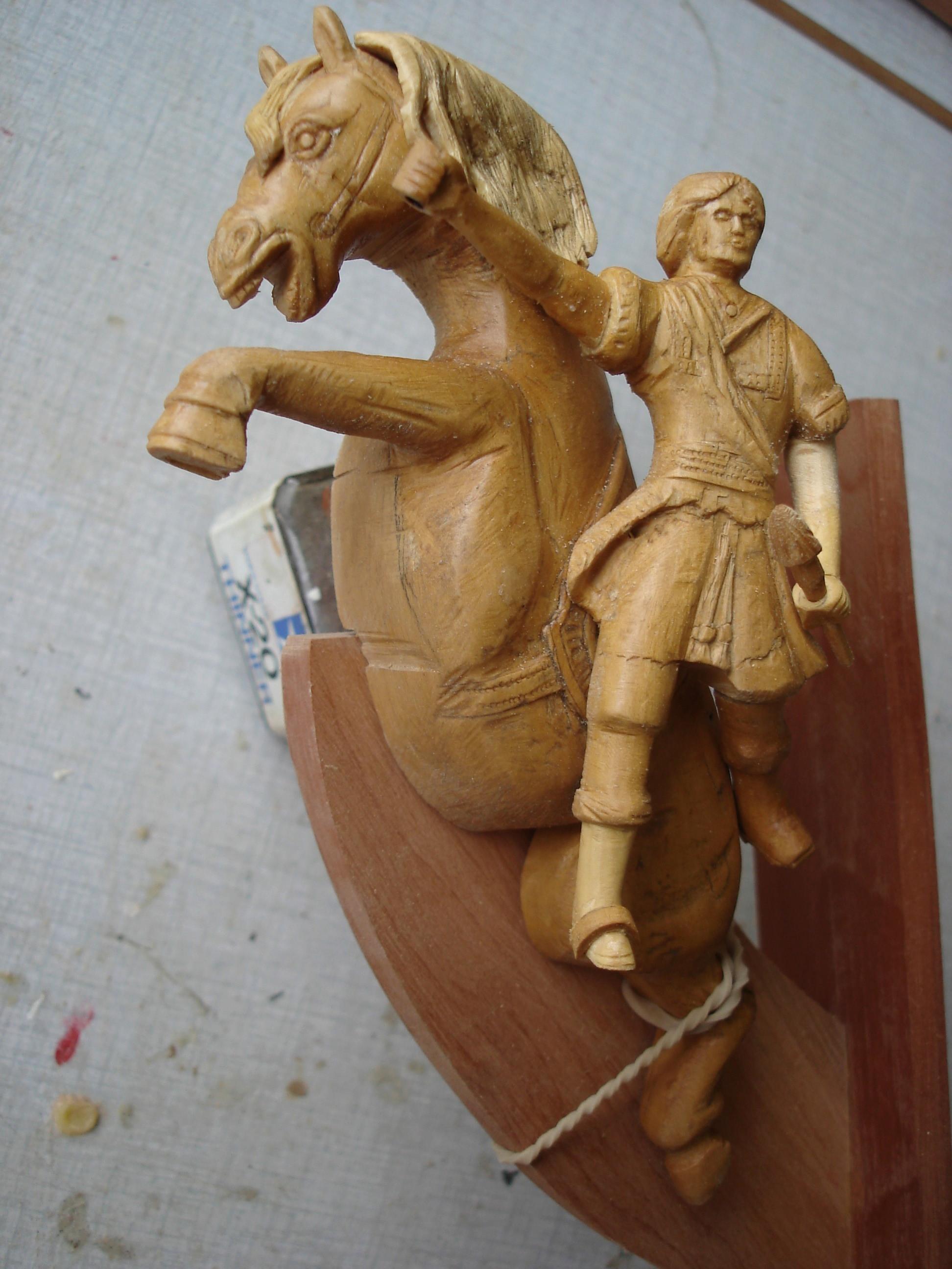 sculpture artésien et royal georges Dsc03114