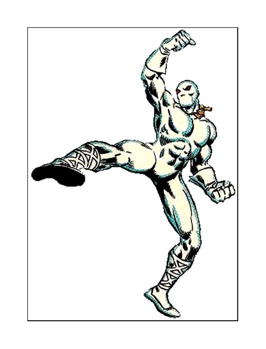 La liste idéale des bustes Marvel de 'Redwing' Edee2310
