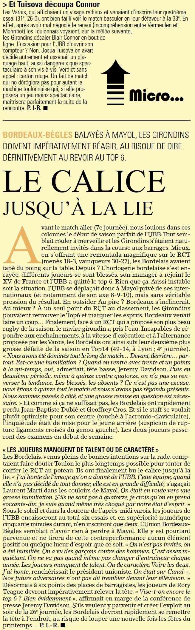 Top14 - 16ème journée : RCT - UBB - Page 11 Sans_t97