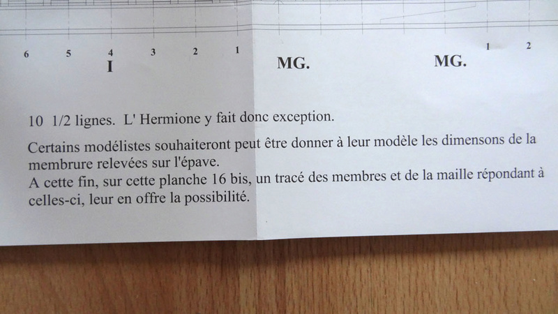 L'hermione scala 1/48 di Carmelo Tuccitto Planch12