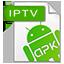 APK IPTV GRATUITE