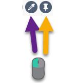 [MODERNBB] Intégrer des boutons en relation avec le profil du membre style barre de contact Miloz10