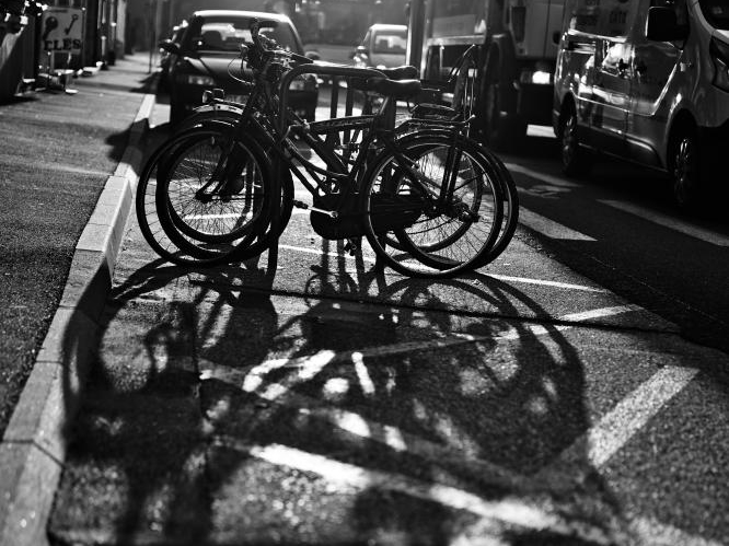 Balade matinale Bicycl14