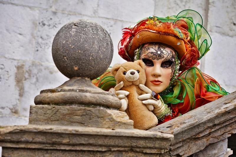 Un petit rien de Venise Carnav10