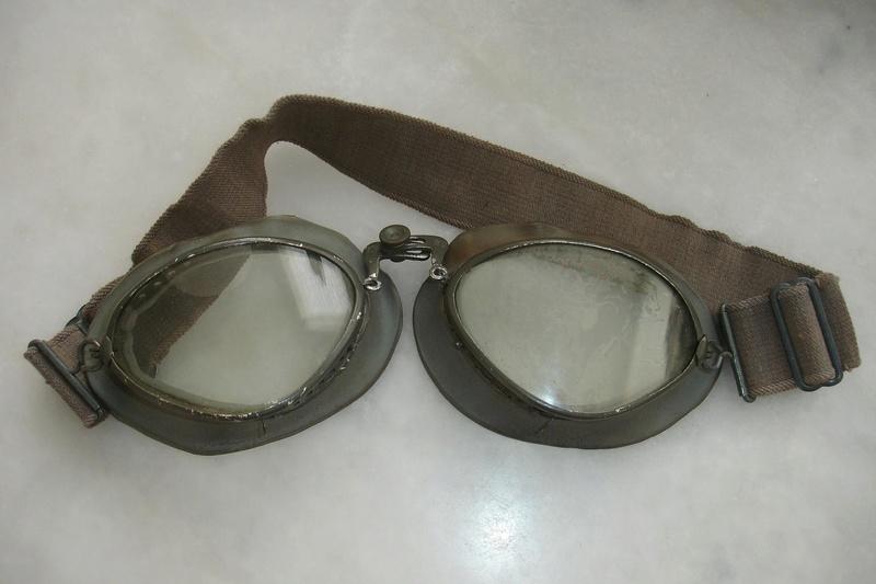 Lunettes de motard - CK - 1939 Dsc04316