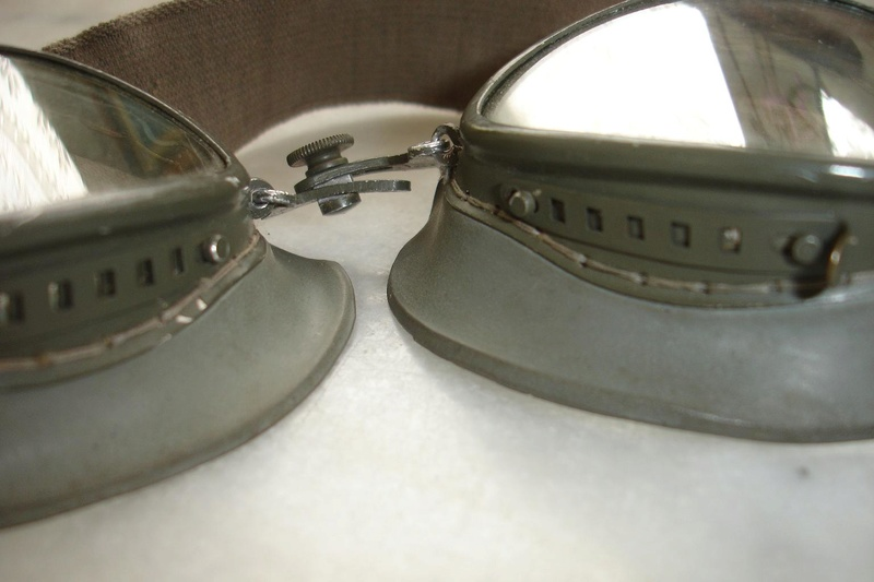 Lunettes de motard - CK - 1939 Dsc04317
