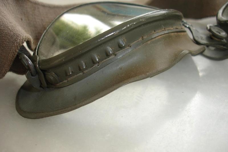 Lunettes de motard - CK - 1939 Dsc04321