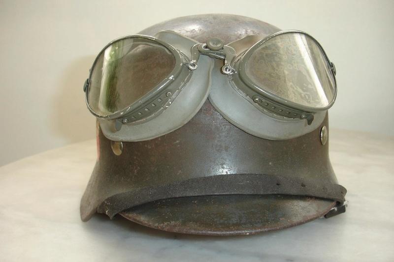 Lunettes de motard - CK - 1939 Dsc04323
