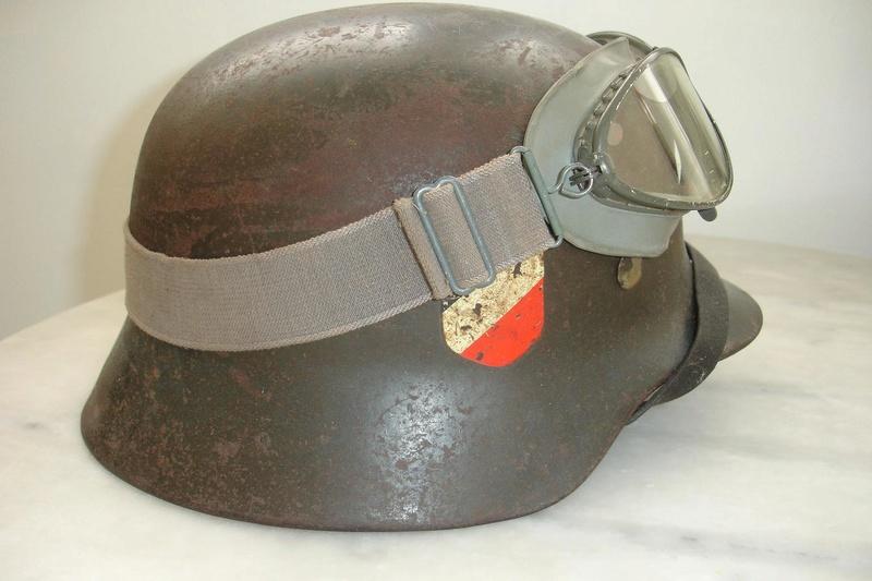 Lunettes de motard - CK - 1939 Dsc04324
