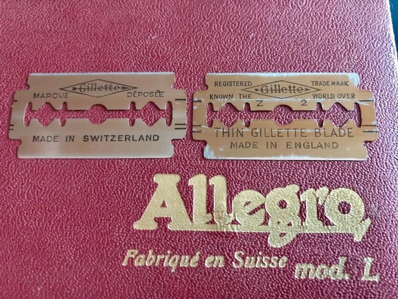Aiguiseur Allegro 92e85710