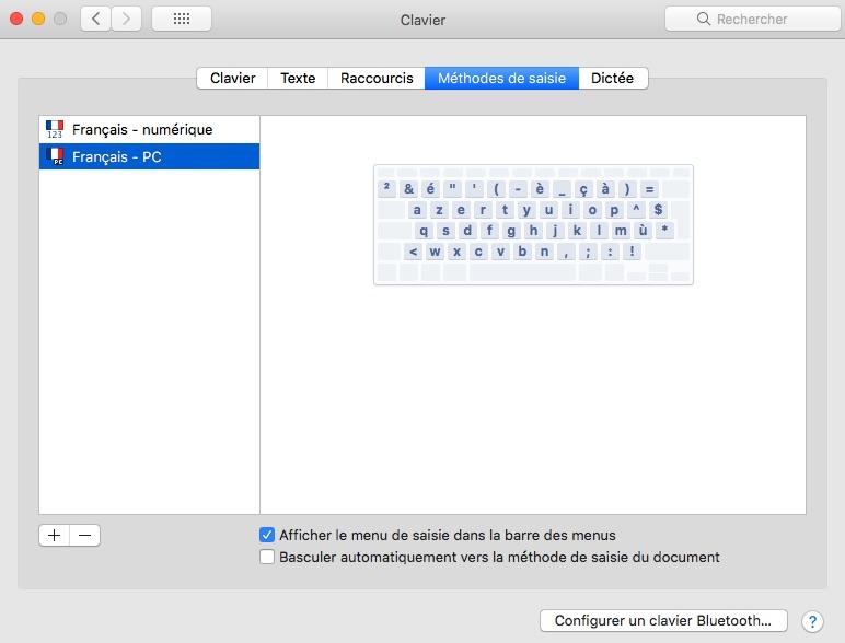 [Résolu] - Pas de boot après l'installation de MacOS High Sierra - Page 2 Clavie10