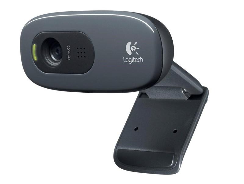 Conseil d'achat pour une camera compatible mac 1080p avec micro. Logite10