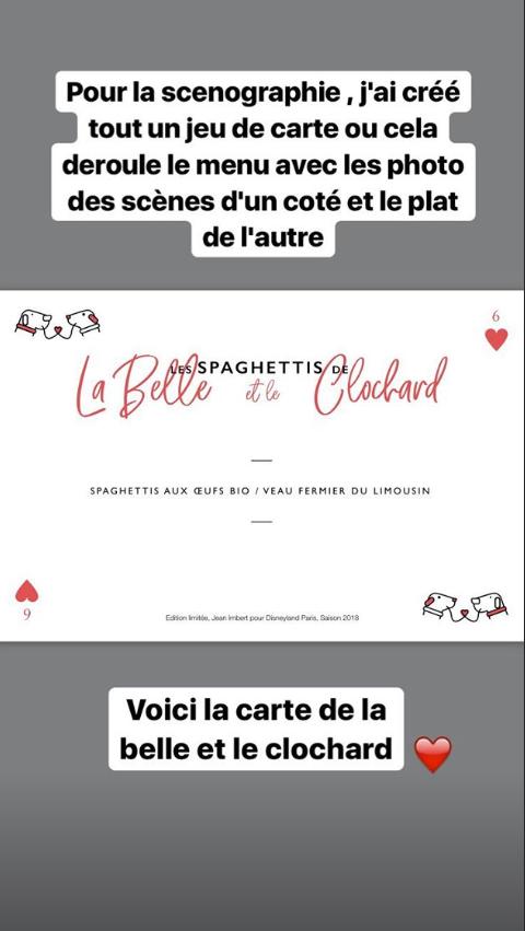 [Disneyland Hotel] Menu Petit Jean au Founder's Restaurant - par Jean Imbert 2018-014
