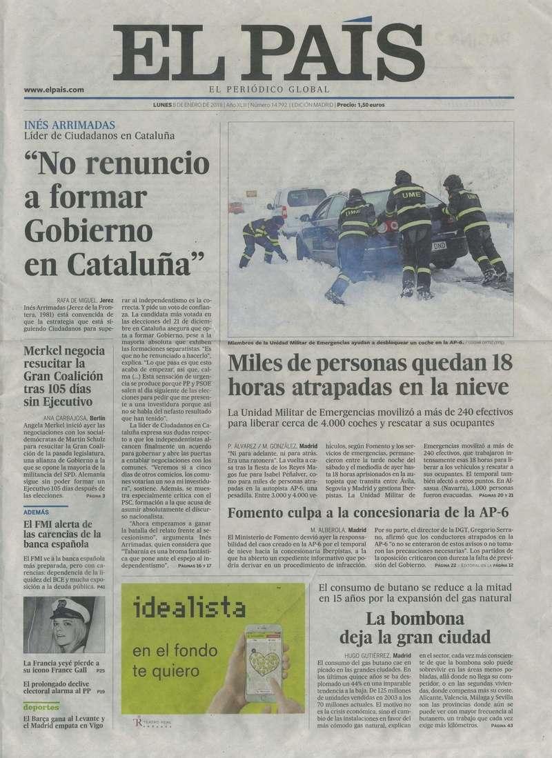 Revue de presse - Page 7 El_pai10