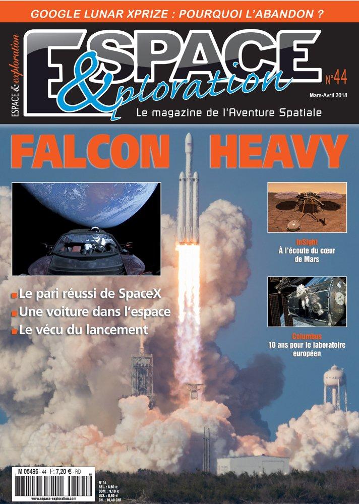 Espace & Exploration n°44 Dxtt6z11