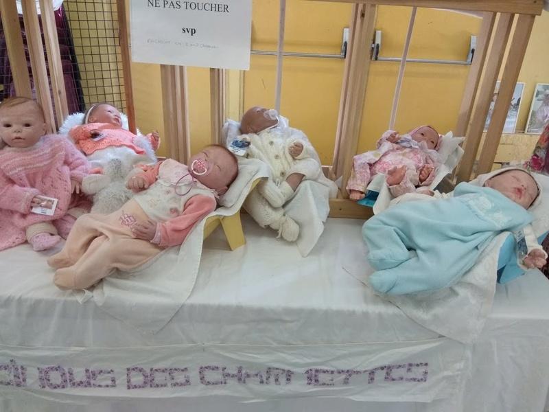 Salon de la poupée et des vieux jouets 2018-043