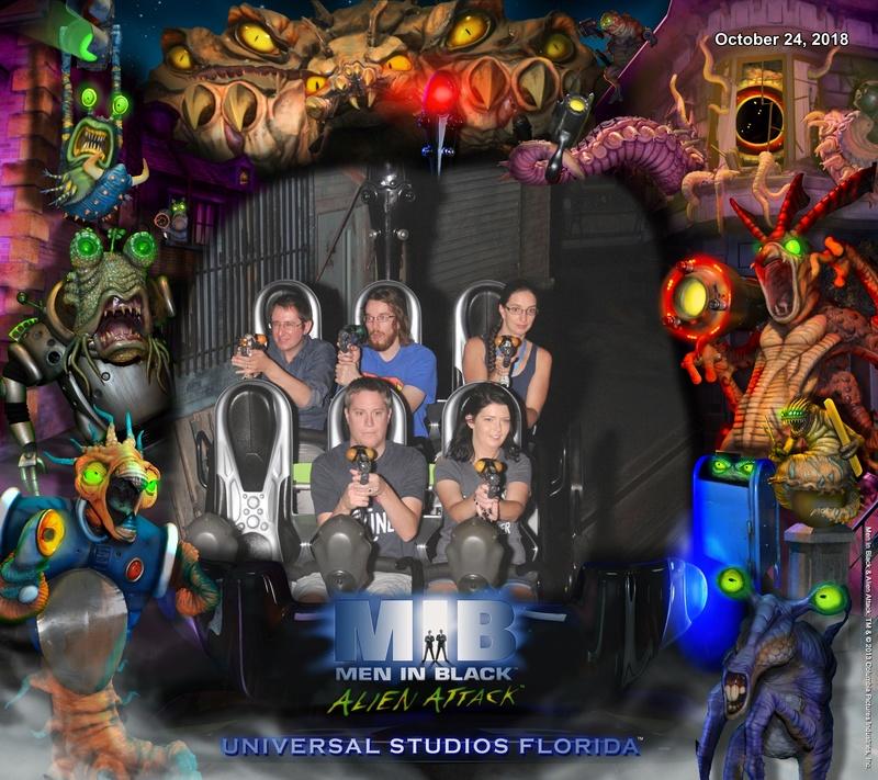 [Halloween 2018] Universal Studios, Disney Cruise Line dans les caraïbes et Gatorland 61204_10