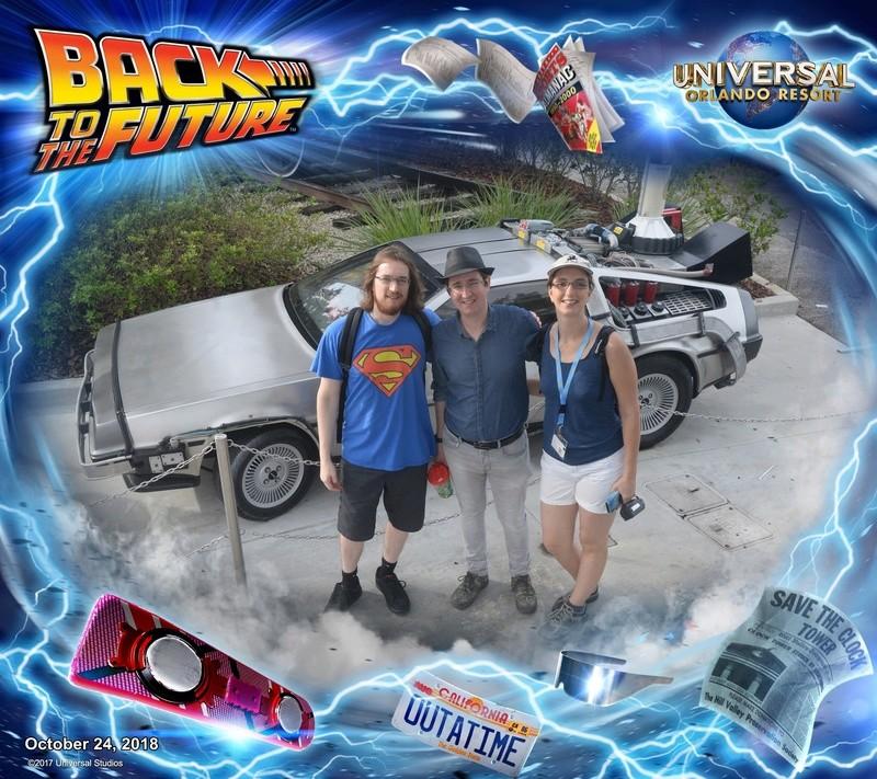 [Halloween 2018] Universal Studios, Disney Cruise Line dans les caraïbes et Gatorland 61374_10