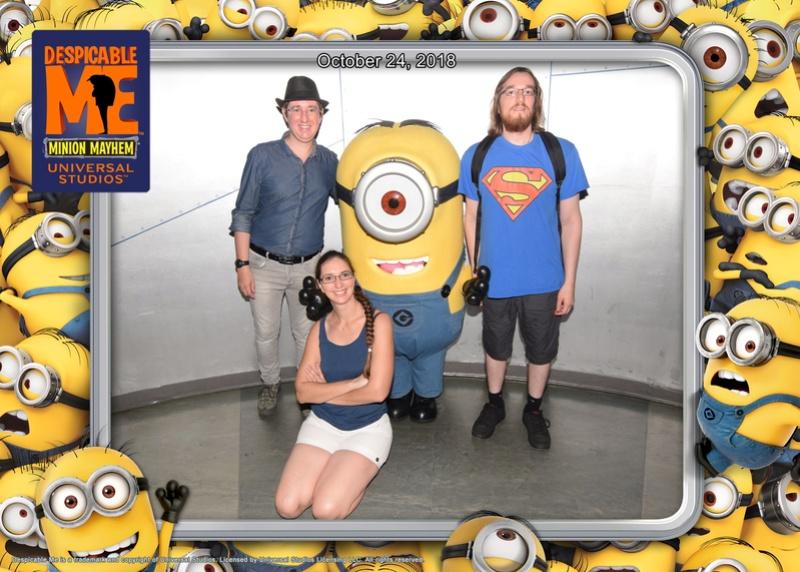 [Halloween 2018] Universal Studios, Disney Cruise Line dans les caraïbes et Gatorland 61396_10