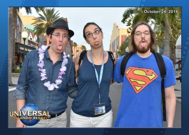 [Halloween 2018] Universal Studios, Disney Cruise Line dans les caraïbes et Gatorland 61399_10