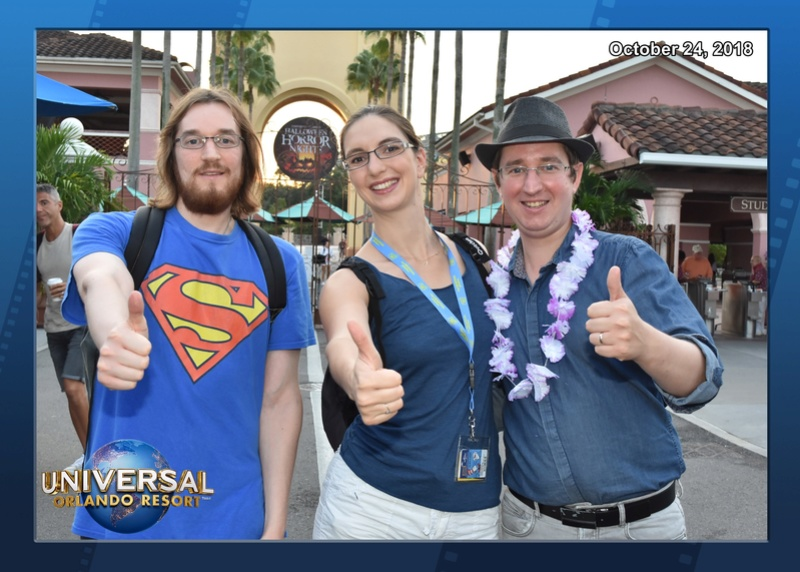 [Halloween 2018] Universal Studios, Disney Cruise Line dans les caraïbes et Gatorland 61399_11