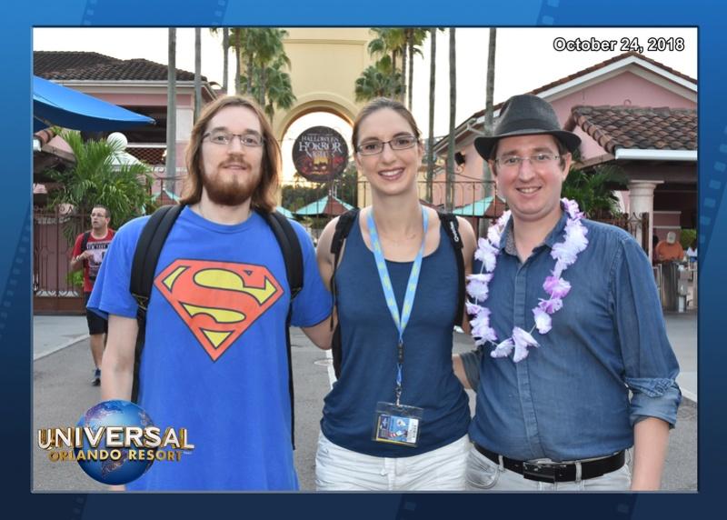 [Halloween 2018] Universal Studios, Disney Cruise Line dans les caraïbes et Gatorland 61399_12