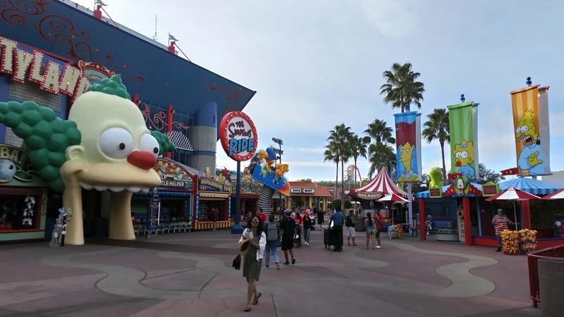 [Halloween 2018] Universal Studios, Disney Cruise Line dans les caraïbes et Gatorland Dsc_0532