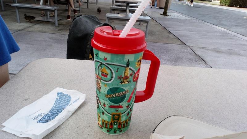[Halloween 2018] Universal Studios, Disney Cruise Line dans les caraïbes et Gatorland Dsc_0543