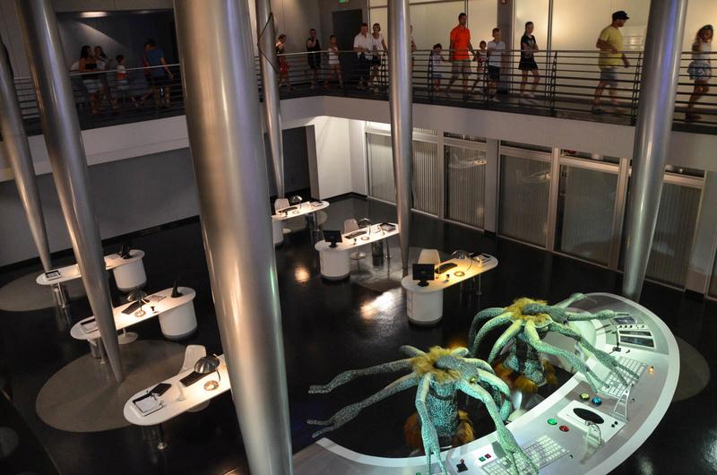 [Halloween 2018] Universal Studios, Disney Cruise Line dans les caraïbes et Gatorland Mib210
