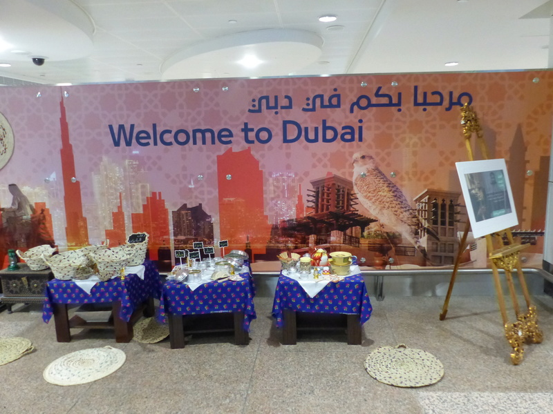 [TR Avril-mai 2018] Un voyage fou à Dubaï : des parcs, de la nourriture, du désert et un hôtel de luxe ! P1040930