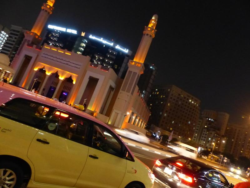 [TR Avril-mai 2018] Un voyage fou à Dubaï : des parcs, de la nourriture, du désert et un hôtel de luxe ! P1040934