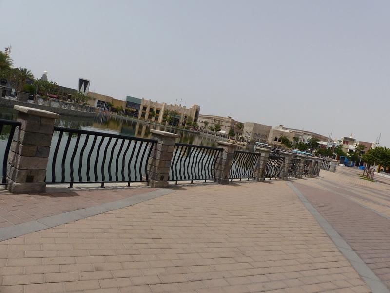 [TR Avril-mai 2018] Un voyage fou à Dubaï : des parcs, de la nourriture, du désert et un hôtel de luxe ! P1050014