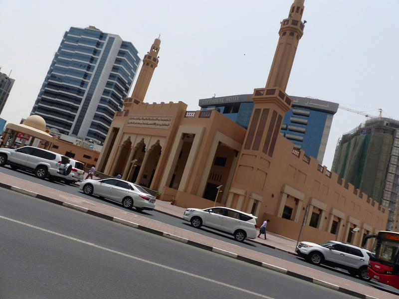 [TR Avril-mai 2018] Un voyage fou à Dubaï : des parcs, de la nourriture, du désert et un hôtel de luxe ! P1050016