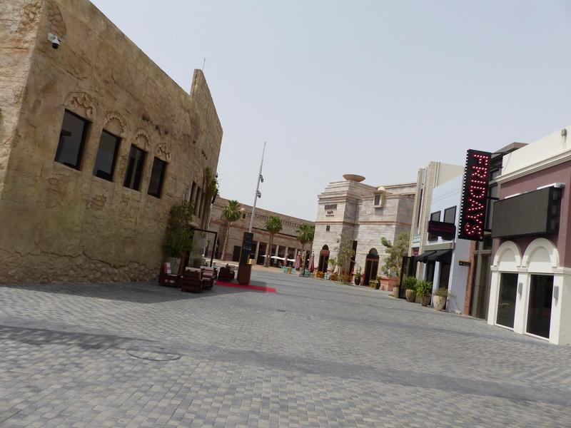 [TR Avril-mai 2018] Un voyage fou à Dubaï : des parcs, de la nourriture, du désert et un hôtel de luxe ! P1050026