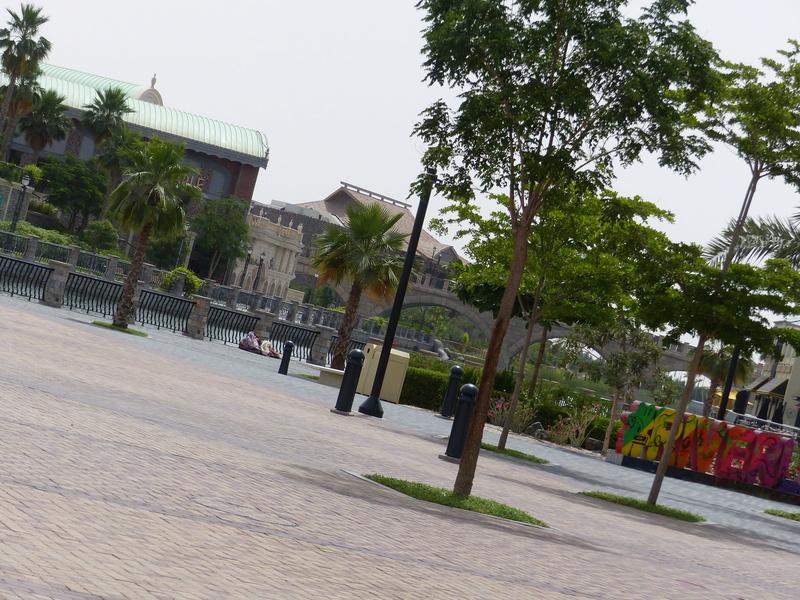 [TR Avril-mai 2018] Un voyage fou à Dubaï : des parcs, de la nourriture, du désert et un hôtel de luxe ! P1050027
