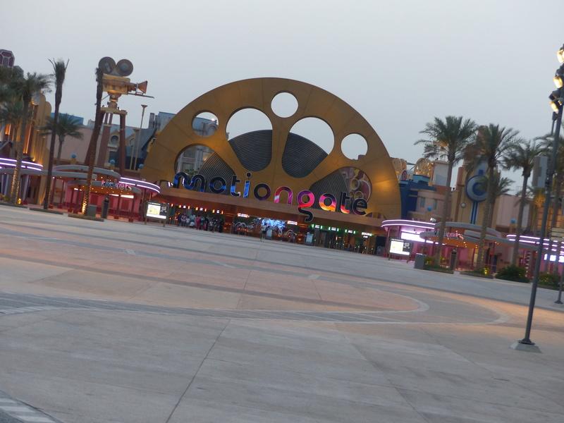 [TR Avril-mai 2018] Un voyage fou à Dubaï : des parcs, de la nourriture, du désert et un hôtel de luxe ! - Page 2 P1050140
