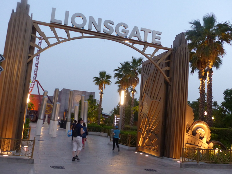 [TR Avril-mai 2018] Un voyage fou à Dubaï : des parcs, de la nourriture, du désert et un hôtel de luxe ! - Page 2 P1050144