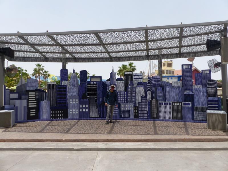[TR Avril-mai 2018] Un voyage fou à Dubaï : des parcs, de la nourriture, du désert et un hôtel de luxe ! - Page 2 P1050320