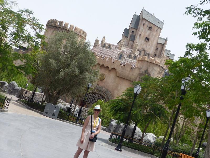 [TR Avril-mai 2018] Un voyage fou à Dubaï : des parcs, de la nourriture, du désert et un hôtel de luxe ! - Page 2 P1050338