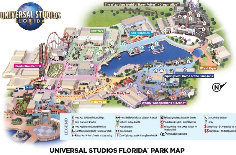 [Halloween 2018] Universal Studios, Disney Cruise Line dans les caraïbes et Gatorland Usf_ma10