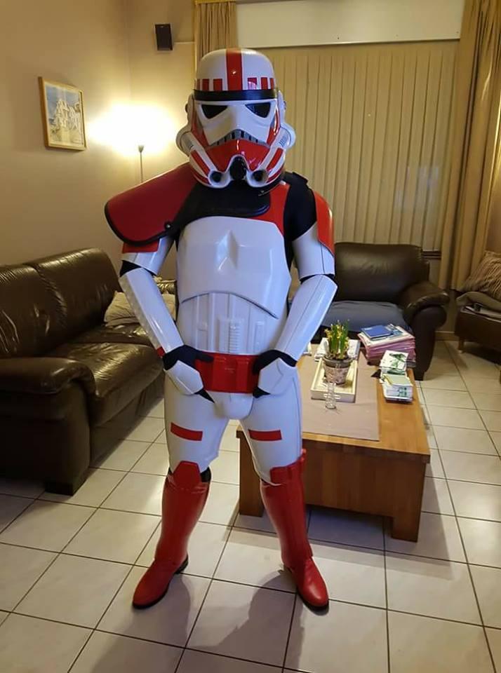 Présentation ShockTrooper/Guerrier Sith 29257510