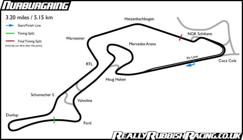 [R8 LMS 2016] Manche 2 : 16/05/18 Nurburgring GT 20140610