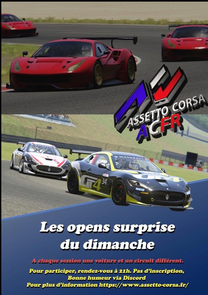 Les opens surprise du dimanche Flyer_11