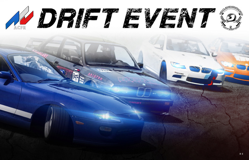 EVENT DRIFT 17/04/18 Gsr-ac10