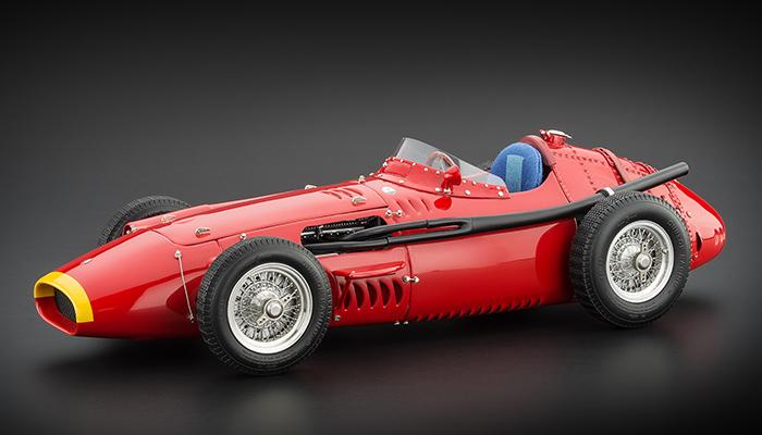 [HOTLAP S5/M4] Brand Hatch GP / Mazda mx5 nd - Maserati 250f 12 cylindre M-05-010