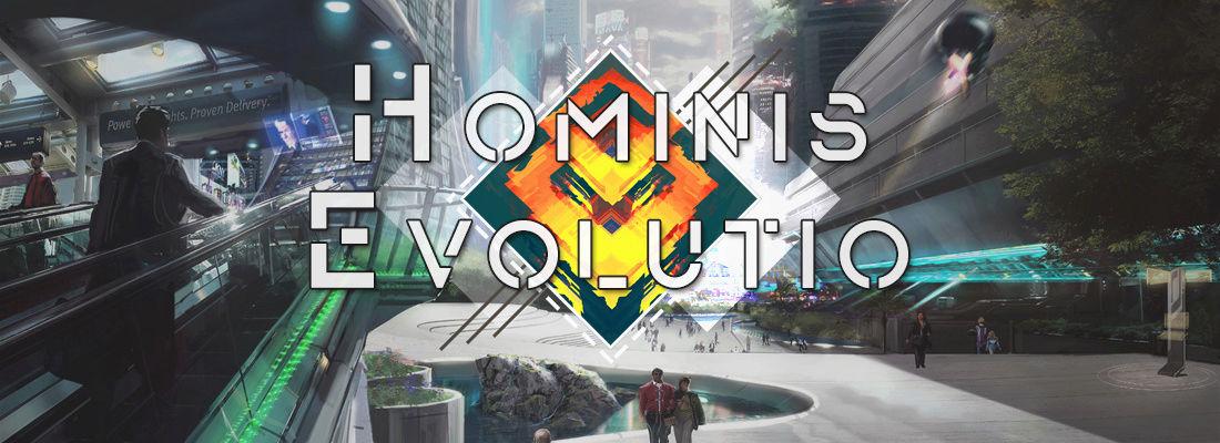 Hominis Evolutio